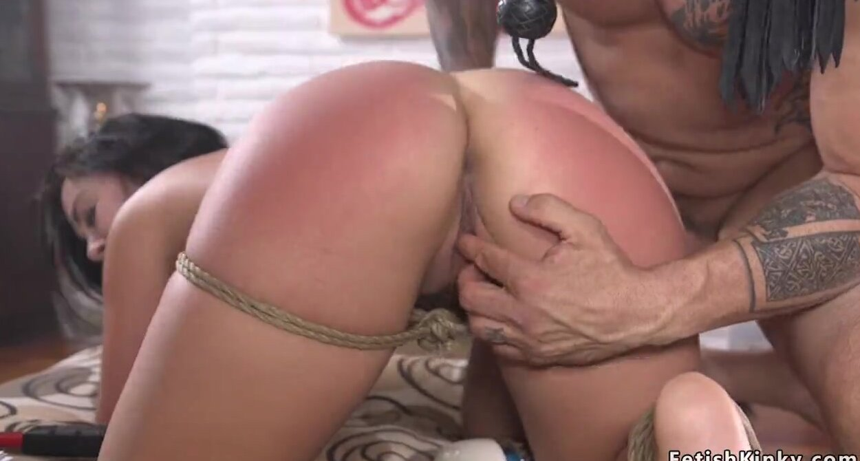 interracial candy ruth blackwell